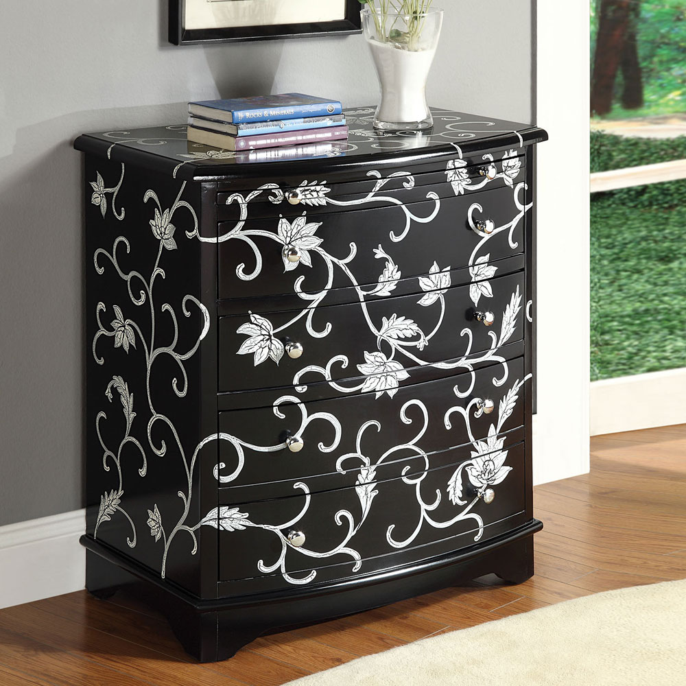 Foyer Storage Chest : Judson hallway console sofa table bombay chest storage