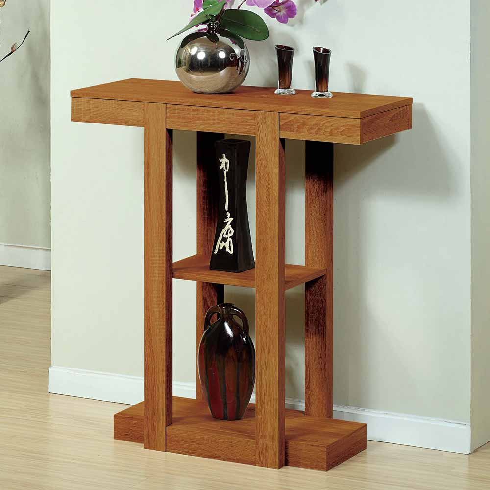 Modern Living Room Hallway Console Sofa Table Stand