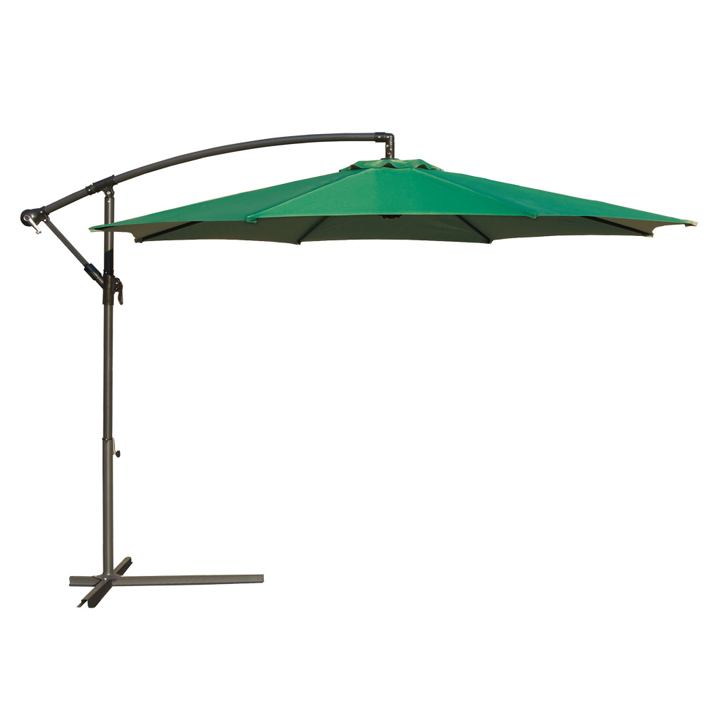 Offset Patio Umbrella With Led Lights 28 Images 25