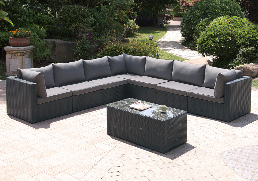 Outdoor Sectional Sofa Sale