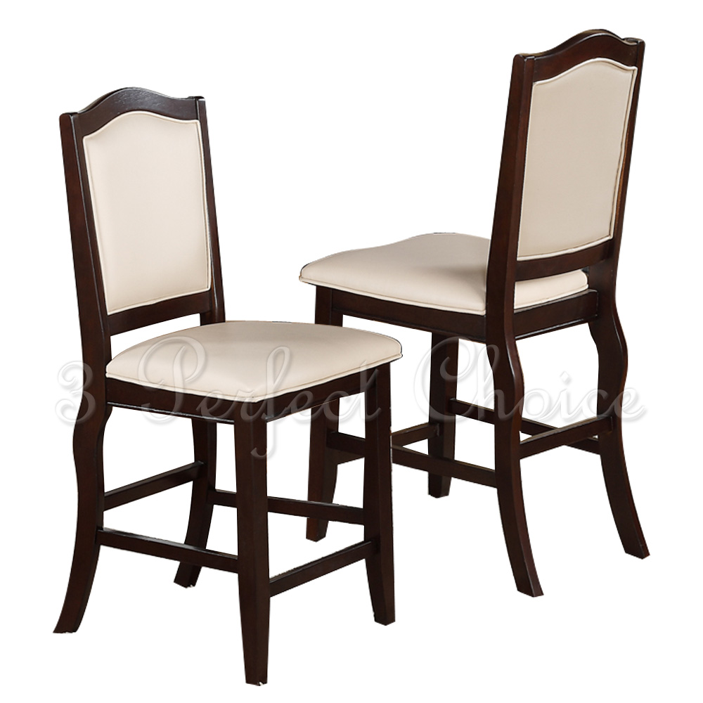 High Dining Room Chairs